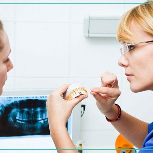 Lézeres implantológia